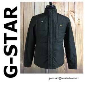 ⭐️Men's G-Star Modern Work Quilted OverShirt sz L